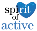 spirit of active